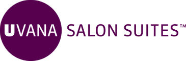 UVANA Salon Suites - logo